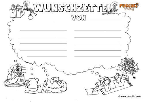 Puschki_Wunschzettel